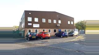 Primary Photo of Dale House, Armytage Road, Brighouse, West Yorkshire HD6 1PT
