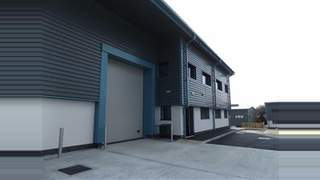 Primary Photo of Unit D3, Church View Business Park, Falmouth