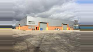 Primary Photo of Unit 2 Turnall Road, Expressway Industrial Estate, Widnes WA8 8RB