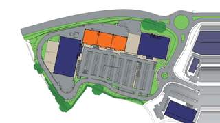 Primary Photo of Gallagher Retail Park, Caerphilly CF83 3GX