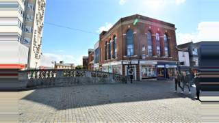 Primary Photo of First Floor, 1/1a Moulsham Street, Chelmsford, Essex