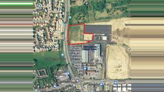 Primary Photo of 2 Acre Development Site, Normanby Road, Scunthorpe, North Lincolnshire