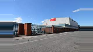 Primary Photo of Mosley Road, Trafford Park, Manchester, M17 1NB