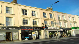 Primary Photo of 248 Goldhawk Road, White City, London W12 9PE