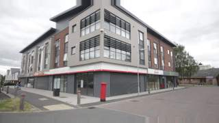 Primary Photo of Unit 4, 37 Gresham Road, Dines Green, Worcester, Worcestershire, WR2 5QR