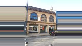 Primary Photo of 11 - 13 North Parade, Bradford, West Yorkshire BD1 3JL