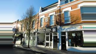 Primary Photo of 3A Devonshire Road, Chiswick, London W4 2EU