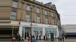 Primary Photo of 43 High St, Sheffield S1 2GB