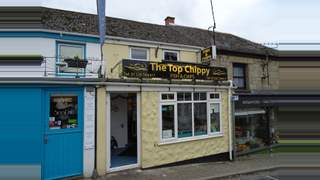 The Top Chippy, Fore Street, Porthleven, Helston Primary Photo
