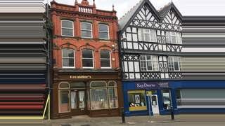 Primary Photo of 39 Great Underbank, Stockport, Cheshire