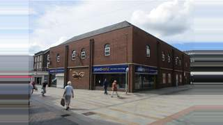 Primary Photo of Former Poundworld Market Square, Merthyr Tydfil Merthyr, CF47 8BY