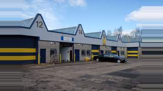 Primary Photo of Tennant Complex, Tennant Ave, East Kilbride, Glasgow G74 5NA