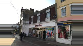 Primary Photo of 10 - 11, Market Street, Faversham, Kent, ME13 7AA
