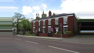 Primary Photo of 112 Market St, Westhoughton, Bolton BL5 3AZ