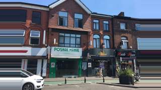 Primary Photo of 203 Wilmslow Road, Rusholme, Manchester