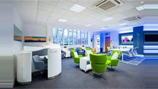 Primary Photo of Unit 30, 1st Floor, Fleming House, Fort Kinnaird Retail Park, Regus Express