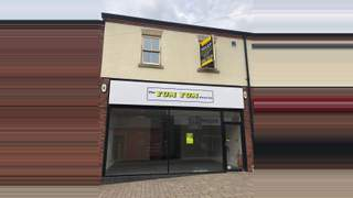 Primary Photo of Unit 4 Castle Walk, Newcastle-under-Lyme, Staffordshire, ST5 1AN