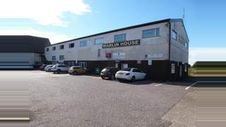 Primary Photo of Marlin House, Kings Road, Immingham, North East Lincolnshire DN40 1AW
