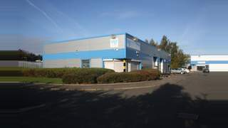 Primary Photo of Unit 1 Block 1, Whistleberry Industrial Estate, Hamilton - ML3 0ED