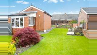 Primary Photo of Residential Building Plot, Lot 2 Of 2 - Wordsworth Avenue, Bishop Auckland, County Durham