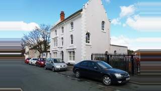 Primary Photo of Ground Floor Office 3, 48 Walker St, Wellington, Telford TF1 1BA