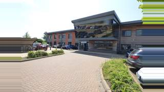 Primary Photo of South Fens Business Centre, Fenton Way, Chatteris, Cambs, PE16 6TT