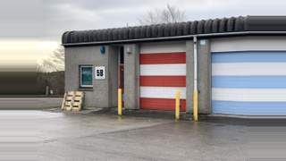 Primary Photo of Unit 1 Industrial Estate Carminow Road, Carminow Road, Bodmin PL31 1EP