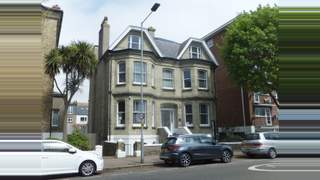 Primary Photo of 48 Cromwell Road, Hove, BN3 3ER