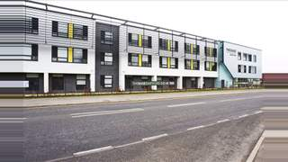 Primary Photo of The Base, Dartford Business Park, Victoria Road
