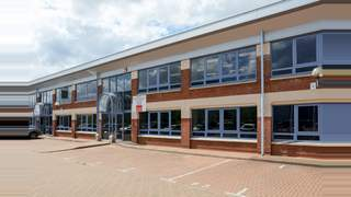 Primary Photo of Unit B2, Kingswey Business Park, Forsyth Road, Woking, Surrey, GU21 5SA