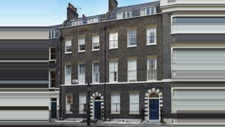 Primary Photo of 26/27 Bedford Square London WC1B 3HH