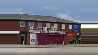 Primary Photo of 1st floor, Colmar House, Manchester New Road, Middleton, Manchester M24 4DB