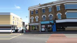 Primary Photo of 45 Denmark Hill, Camberwell, London SE5 8RS