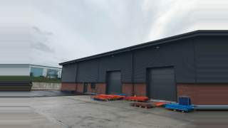 Primary Photo of Unit 2 Railway View Business Park, Off Coney Green Road, Clay Cross, Chesterfield, S45 9HZ