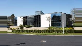 Primary Photo of Suite 1, Building 4.3, Frimley 4 Business Park, Frimley, Surrey, GU16 7SG