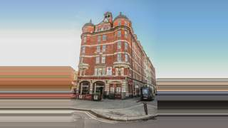 Primary Photo of 140 Tabernacle Street, Old Street, EC2A 4SD