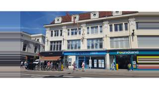 Primary Photo of 164-165 Western Road, Hove, East Sussex, BN1 2TB