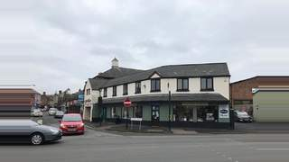 Primary Photo of 45 Market Street, Wellington, Telford, Shropshire, TF1 1DT