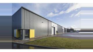 Primary Photo of 2.3, Strathclyde Business Park, Starling Way, Bellshill, North Lanarkshire, ML4 3BF