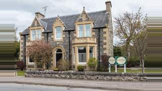 Primary Photo of Kinross Guest House