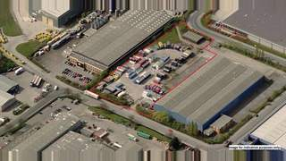 Knowsthorpe Gate / Cross Green Way, Cross Green Industrial Estate, Leeds, LS9 0SE Primary Photo