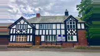 Primary Photo of Ground Floor, The Old Bank, Station Road, Rossett LL12 0HE