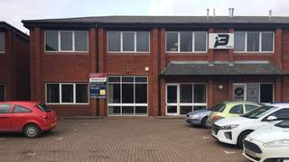 Primary Photo of Flag Business Exchange, Vicarage Farm Road, Peterborough PE1 5TX