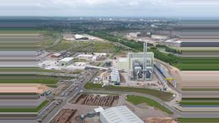 Primary Photo of Energy-From-Waste Facility, Wilton International, Middlesbrough, TS6 8JB