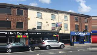 Primary Photo of 116-118 Alfreton Road, Nottingham, NG7 3NR