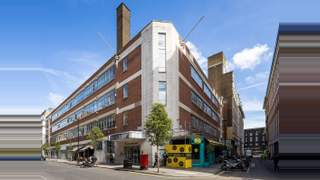 Primary Photo of 360, 50 Eastcastle St, Fitzrovia, London W1W 8ED