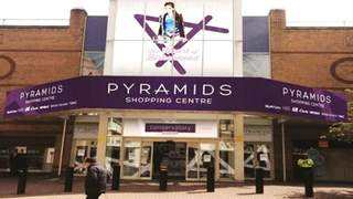 Primary Photo of 11 St Johns Pavement, Pyramids Shopping Centre, Birkenhead