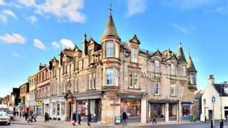 Primary Photo of 2-4 High Street, Peebles, EH45 8SF