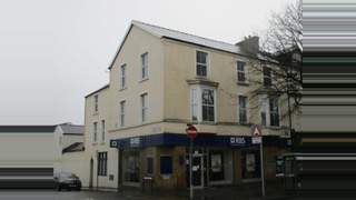 Primary Photo of Natwest Bank, 13/14 Walter Road, Swansea, Wales, SA1 5NG