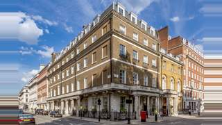 Primary Photo of 33 St James's Square, St. James's, London SW1Y 4JS